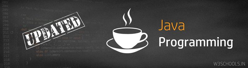 Java Tutorial - Learn Core & Advanced Java